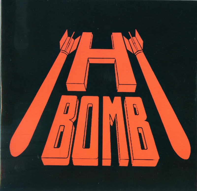 H-Bomb - To Feel Is Pain