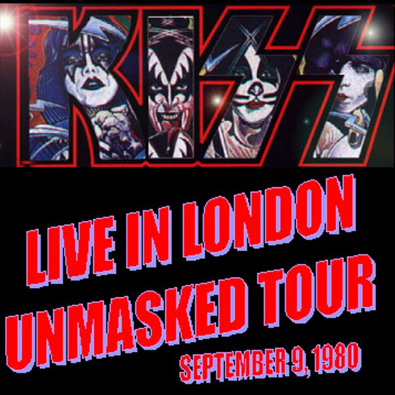 KISS 1979-1980 | Old Metal Bootlegs
