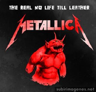 METALLICA – 1983-xx-xx THE REAL NO LIFE 'TIL LEATHER | Old
